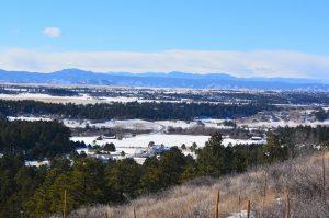 Franktown View