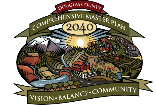 Douglas County 2040  Master Plan Work Sessions with the Planning Commission on Issues vital to Franktown